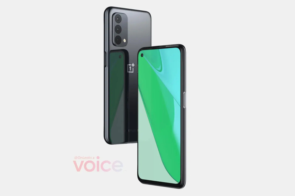 OnePlus CE 5G CAD-Based Rendering - How to Call OnePlus's Next Affordable 5G Phone