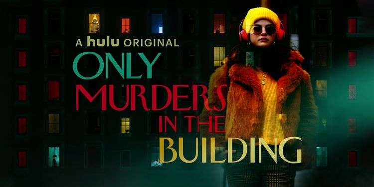 Steve Martin, Martin Short and Selena Gomez are looking for a killer just for murders in a building trailer