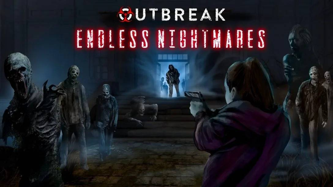 Endless nightmares will arrive on consoles and Steam next week