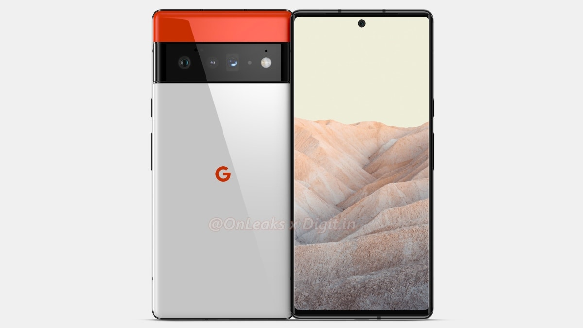 Google Pixel 6 camera enhancements have become more expensive, Include bundled stability, Samsung sensor
