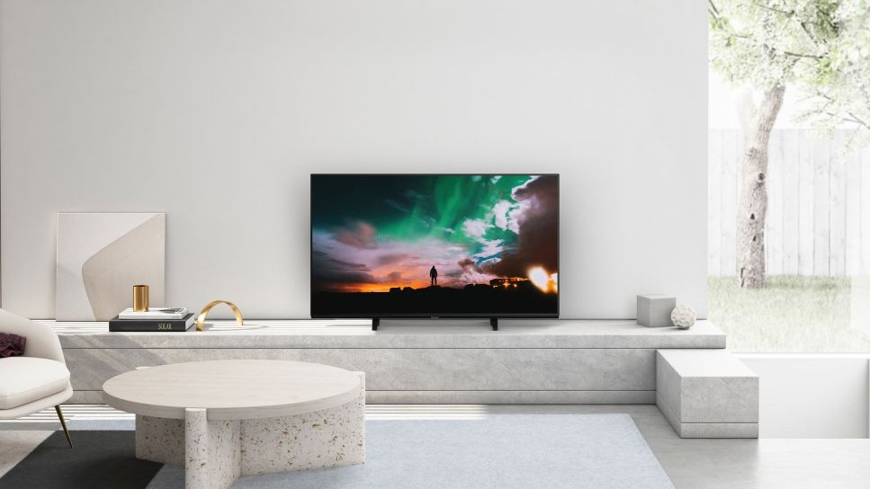 Is Panasonic's cheapest OLED TV worth buying?