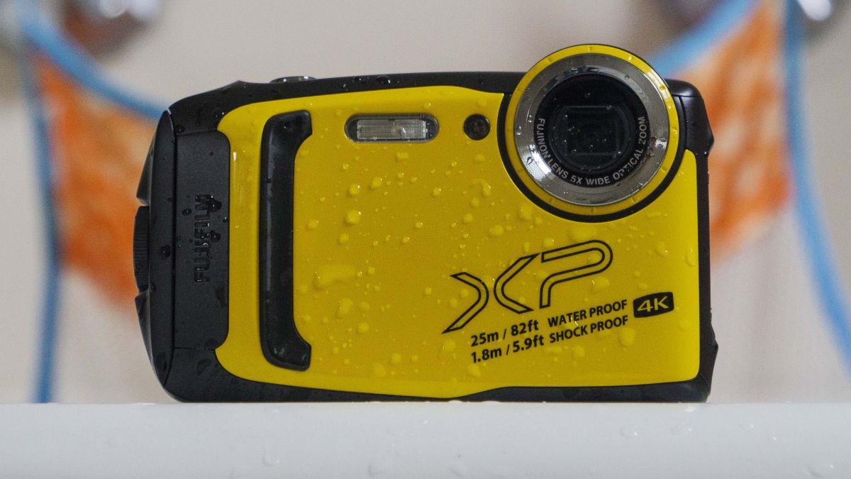 Best waterproof camera 2021: the 9 finest cameras for underwater shooting