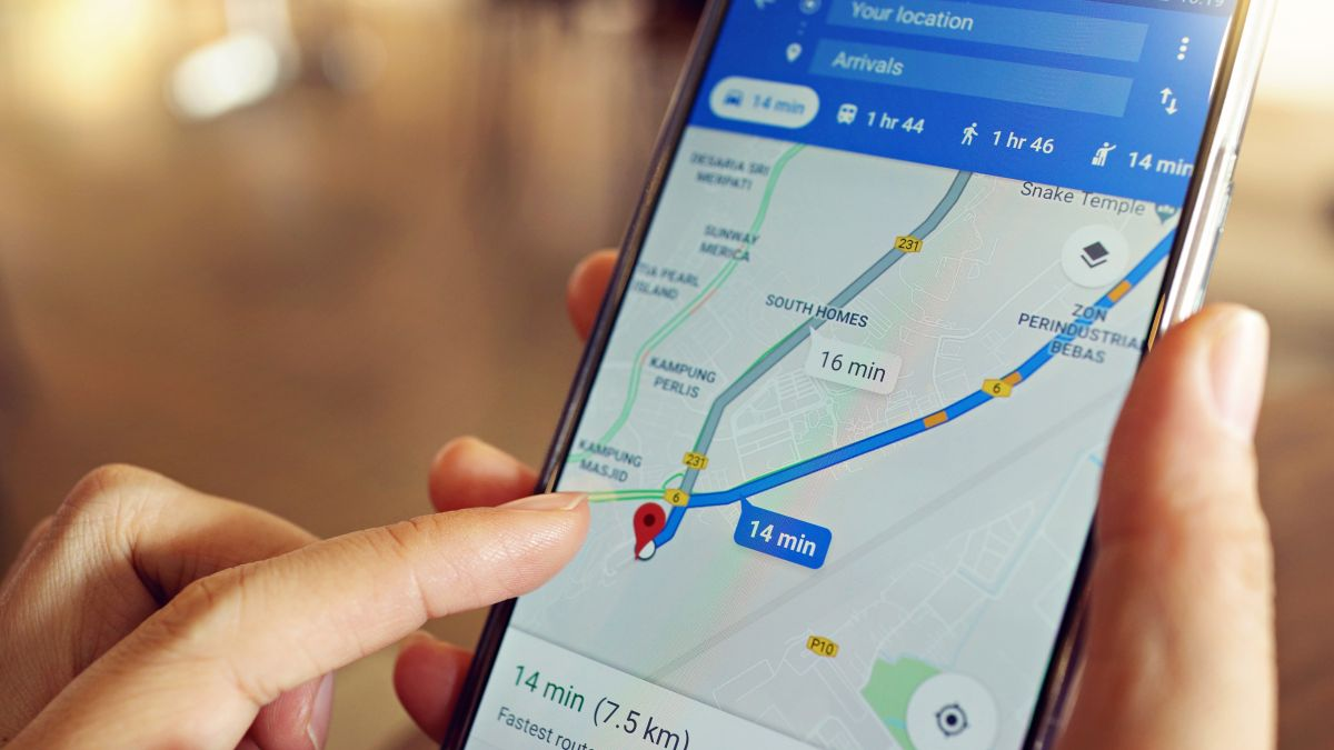 Soon, Google Maps will help users find oxygen and hospital beds