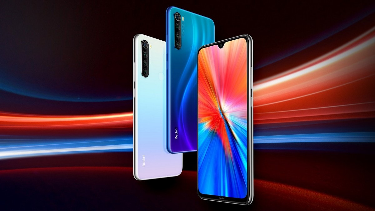Redmi Note 8 (2021) price revealed, starting at $ 169: All details