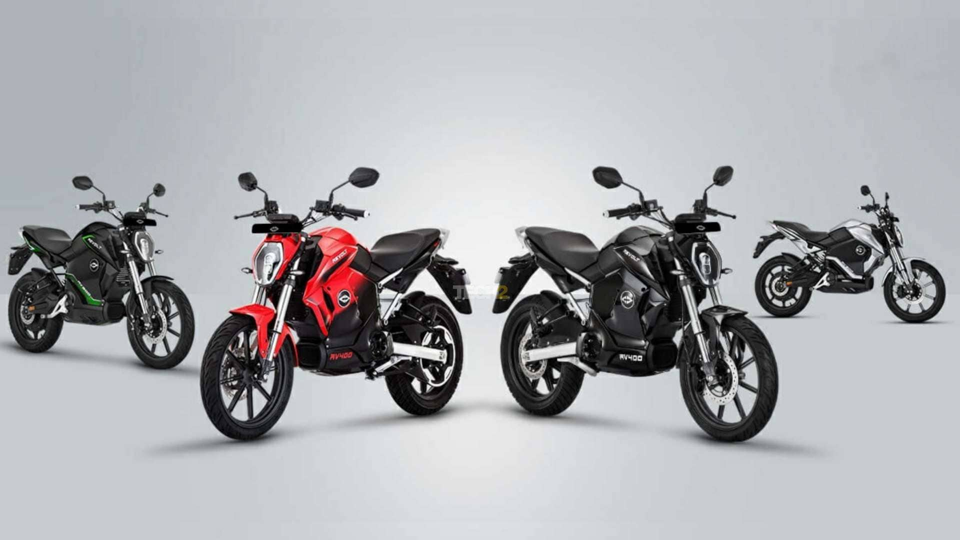 Revolt RV400, RV300 Electric Motorcycle Charges Temporarily Closed in India as Demand Rises - Technology News, Firstpost