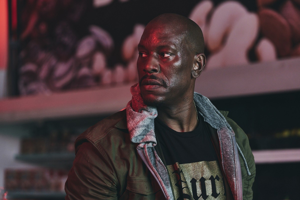 Rogue Hostage trailer, starring Tyrese Gibson, John Malkovich and Michael Jai White
