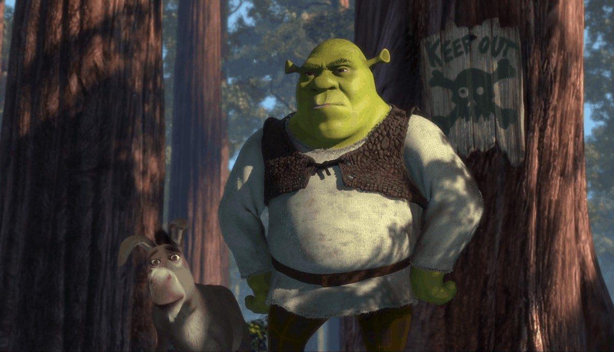 Shrek turns 20: Looking back at the movie turned meme