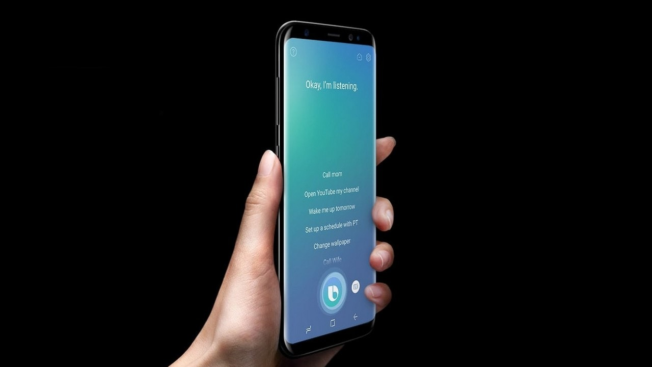 Samsung Bixby 3.0 gets Indian English support now available for Galaxy S21 series, Galaxy A52, Galaxy A72- Technology News, Firstpost