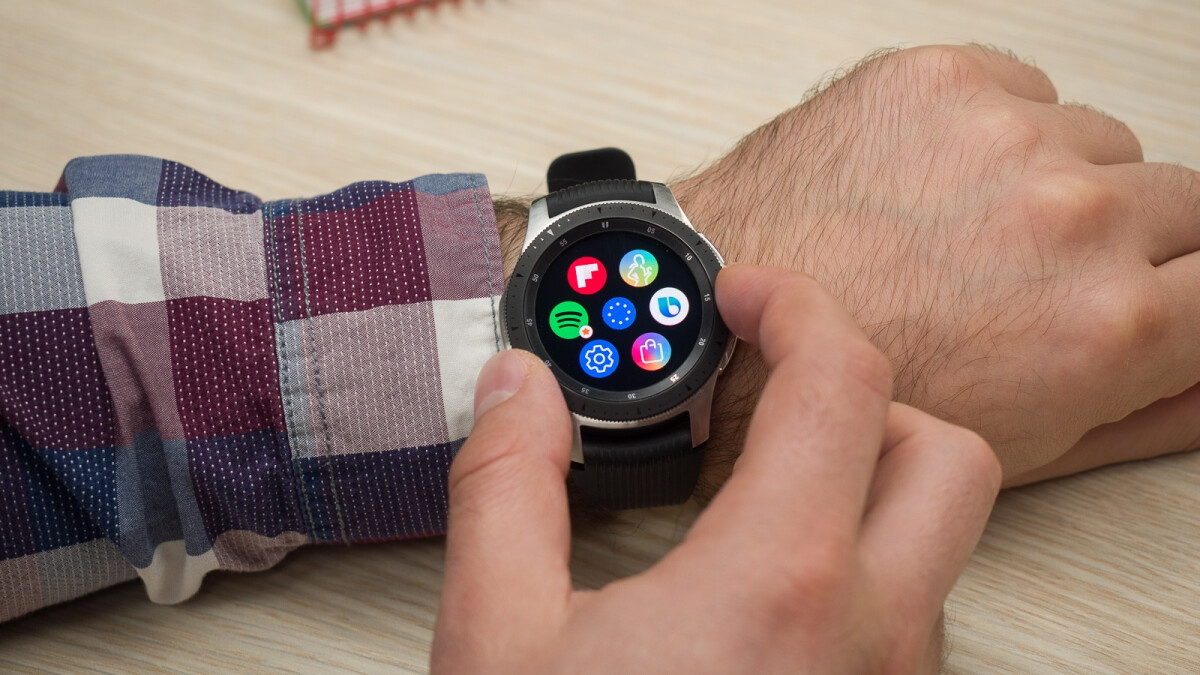 Samsung is committed to 'at least three years of software support' for existing Galaxy Watches