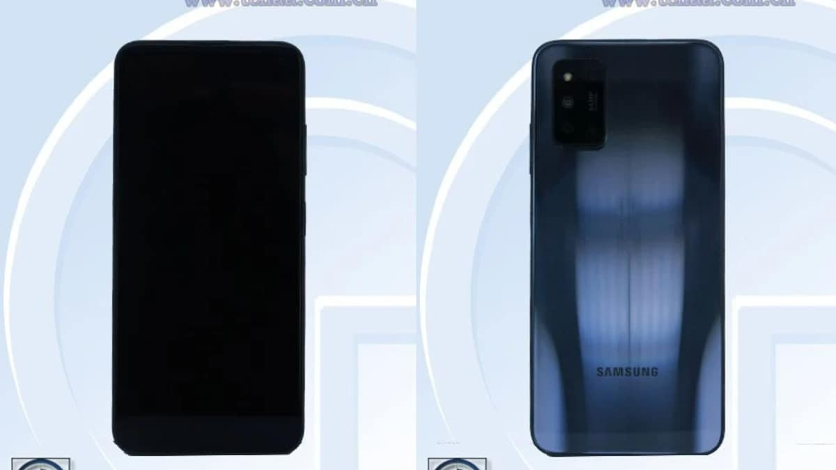 Samsung Galaxy F52 5G specifications, Images Surface Online via TENAA catalog