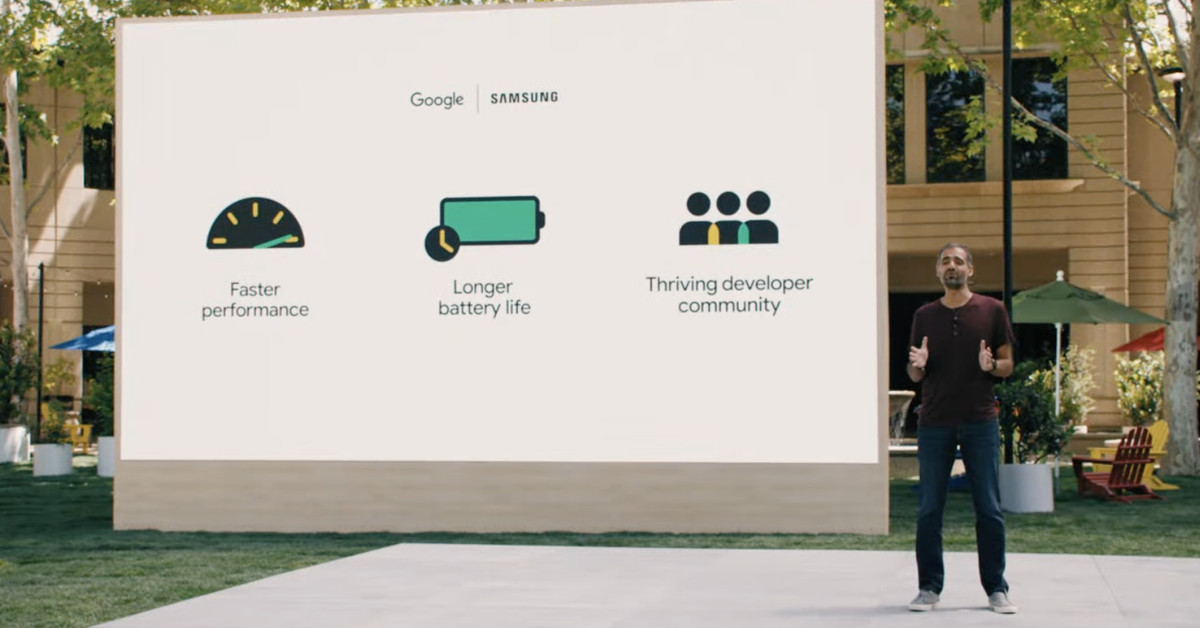Google's Wear OS 3 service packs are bad new ones for current smartwatches