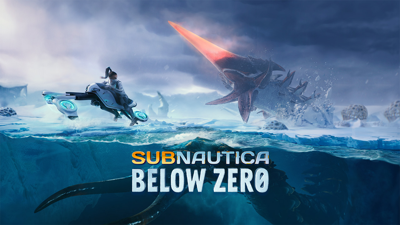 Below Zero hits PC and consoles