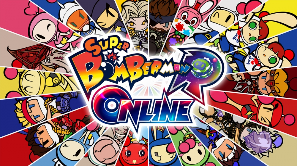 Super Bomberman R Online is coming to Playstation, Nintendo Switch and PC next week