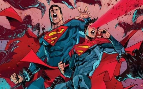 Comic Preview - Superman # 31