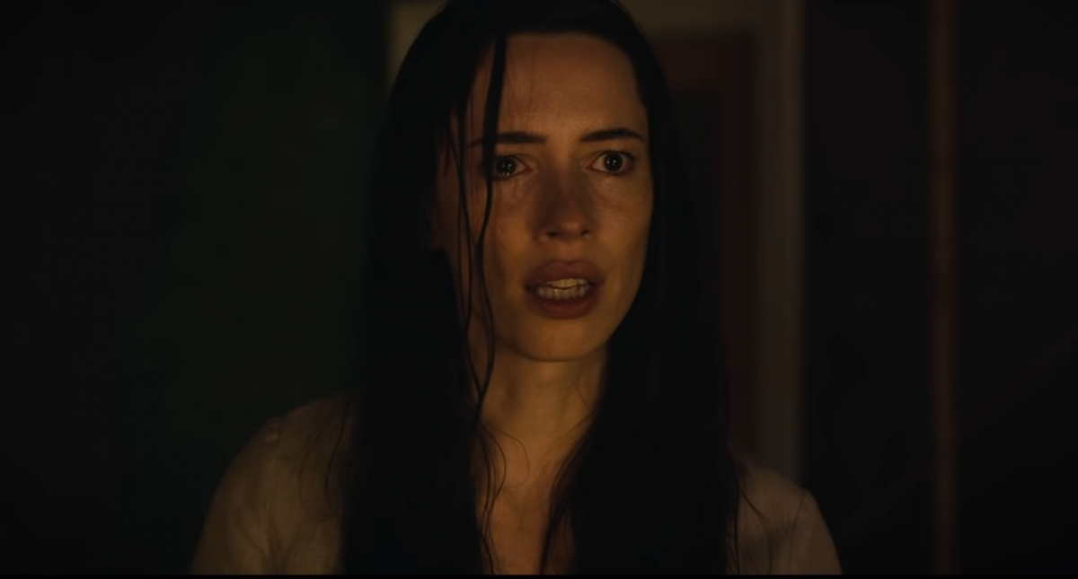 New British trailer and poster for horror The Night House starring Rebecca Hall