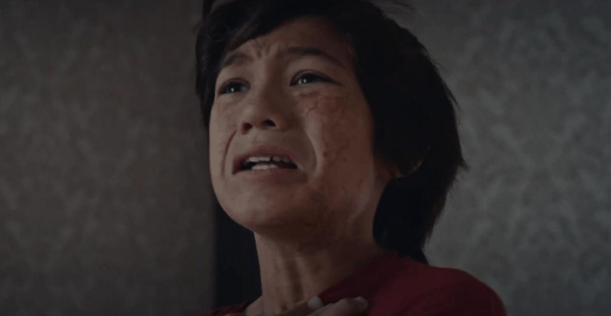 Movie Review - The Djinn (2021)