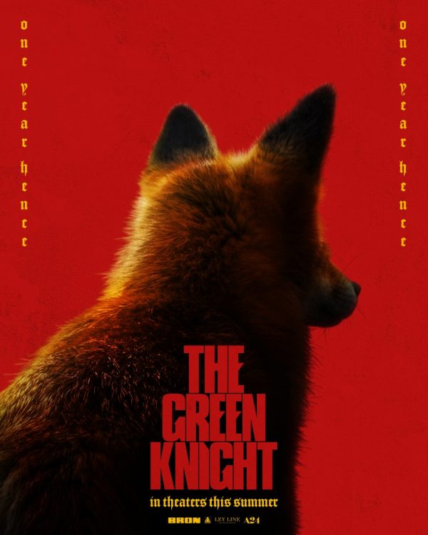 The Green-Knight character posters 2-600x750