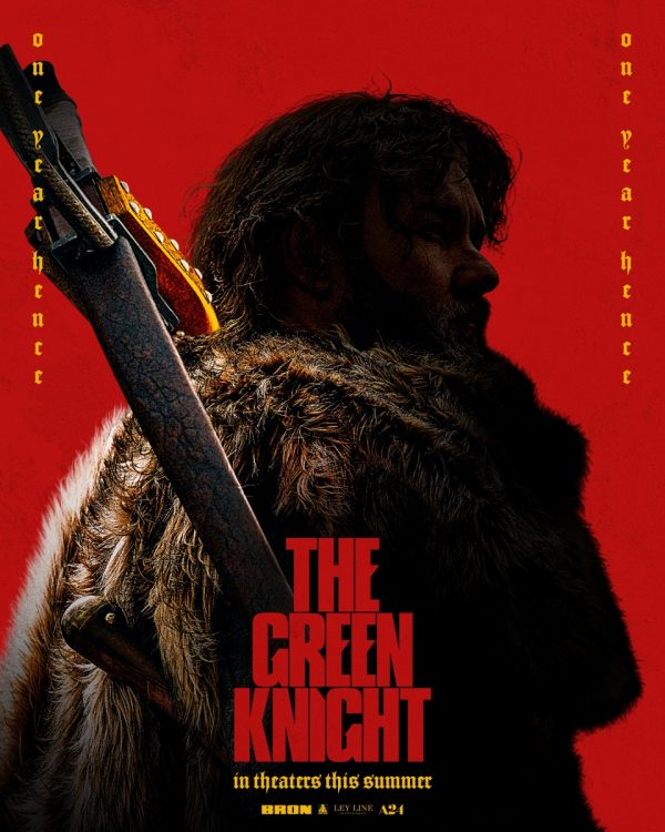 The Green-Knight Character Posters 5-600x750
