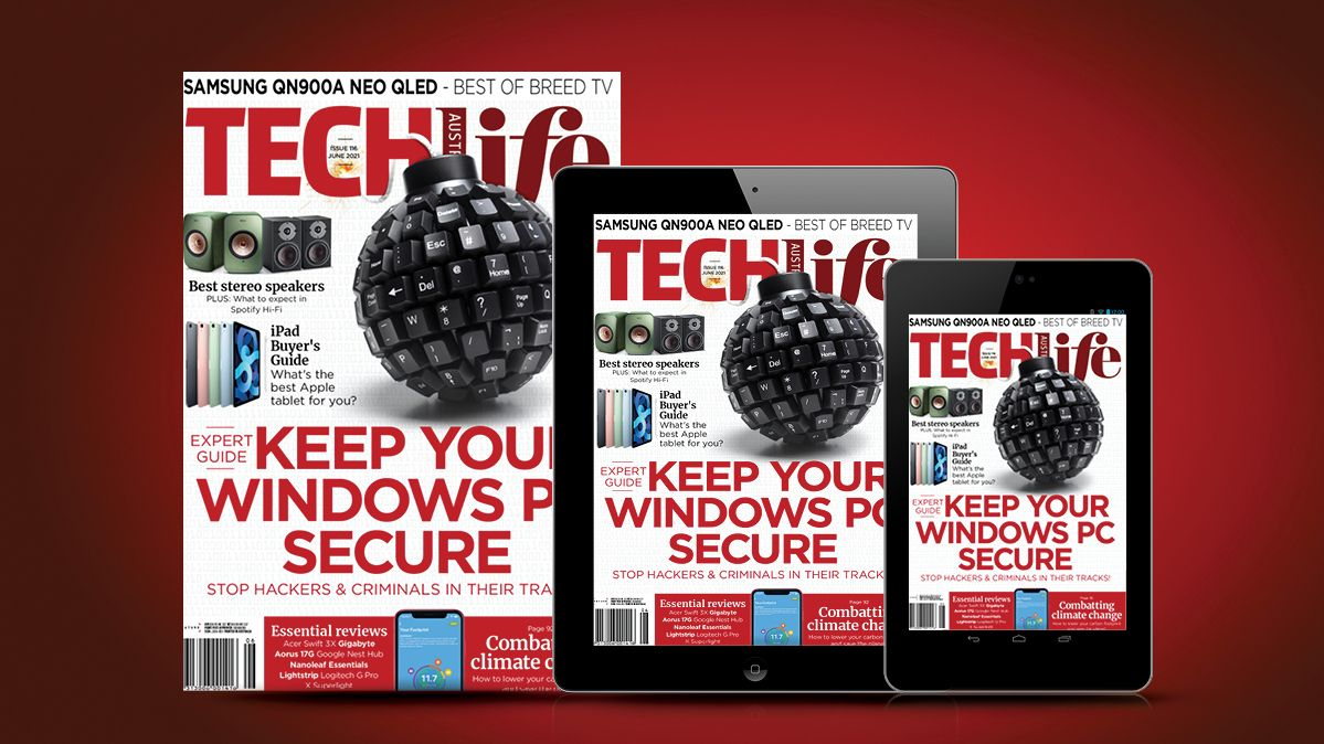 The June 2021 issue of TechLife is now out!