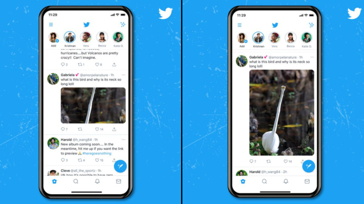 Twitter users will no longer see cropped images on Android and iOS