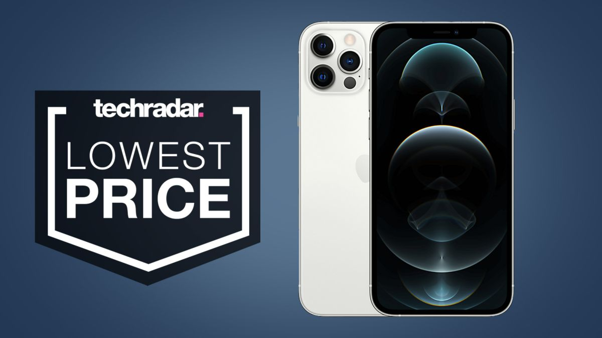 Sky's iPhone 12 Pro Max deals start at just £ 43 a month - the lowest price in the UK