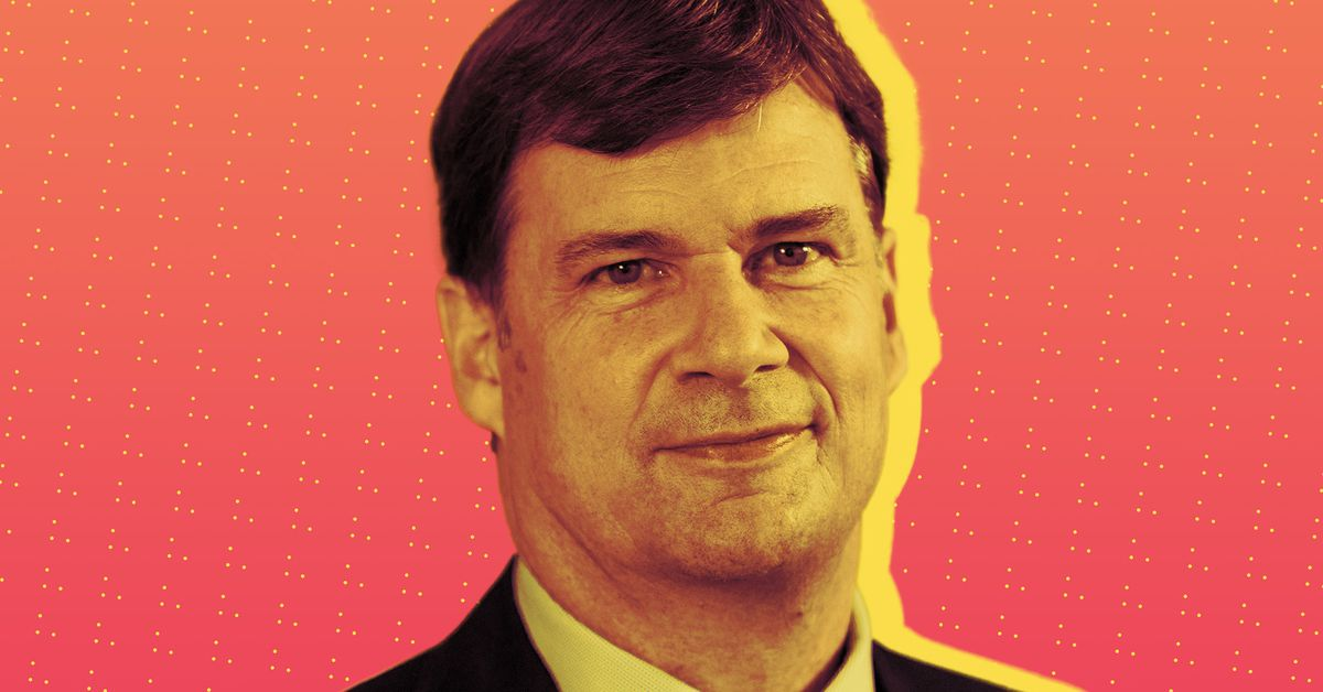 Ford CEO Jim Farley on building the electric F-150 — and reinventing Ford