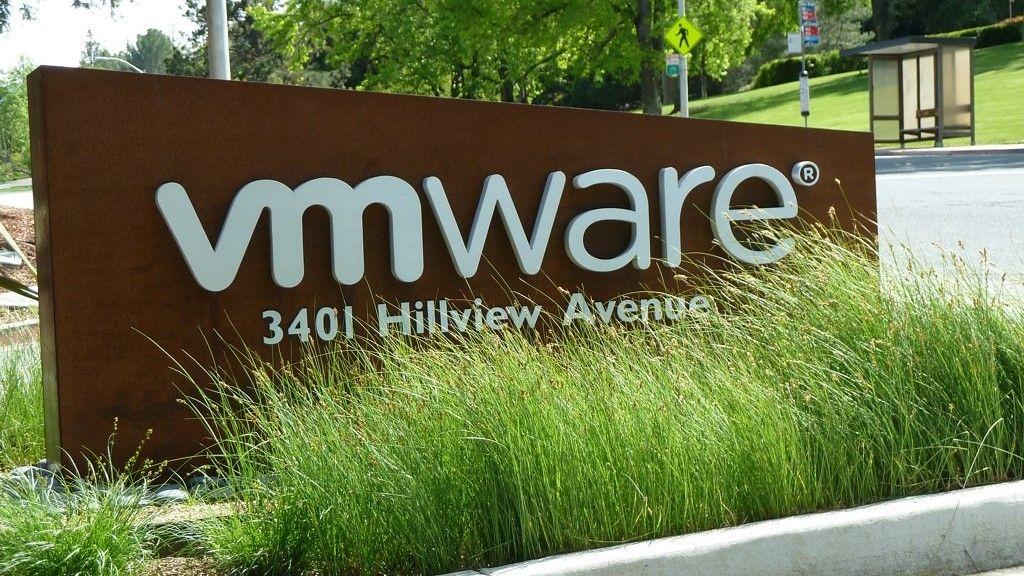 Rackspace brings a new cloud offering to VMware Cloud