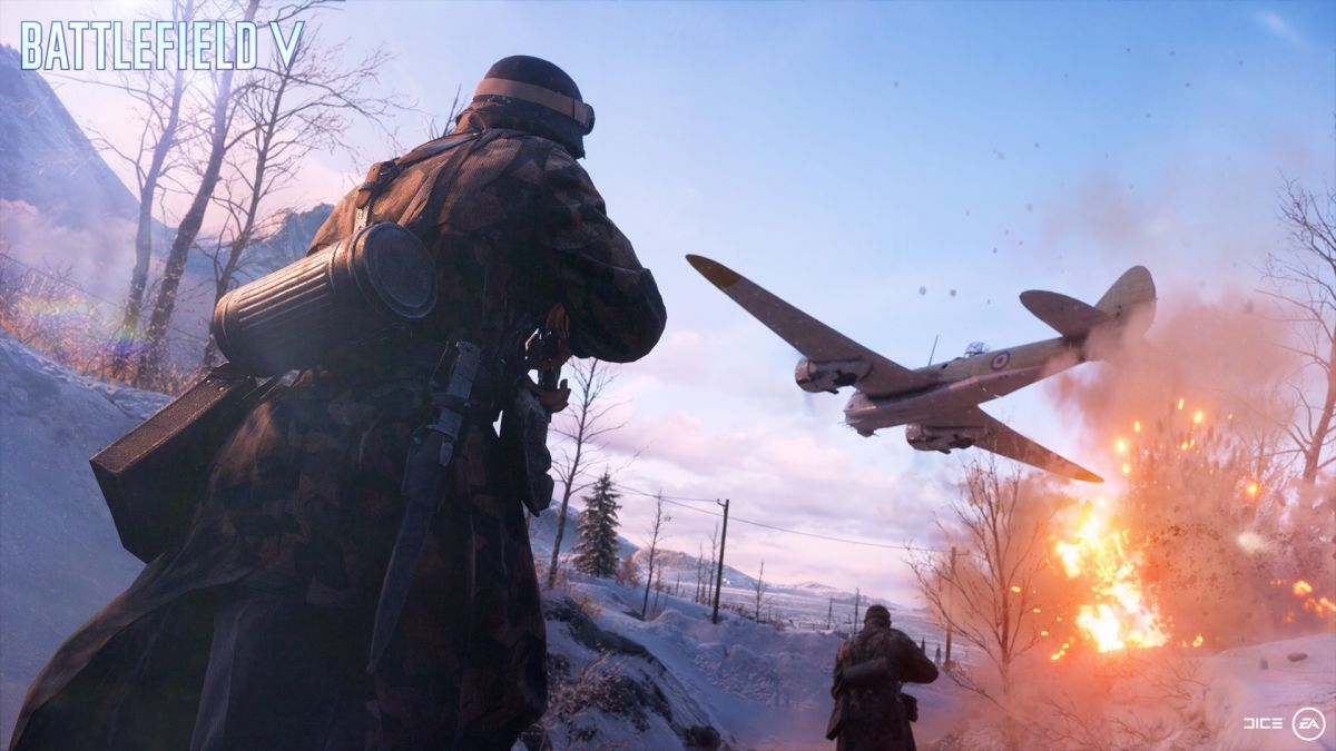The battle trailer for Battlefield 6 may be shown in June