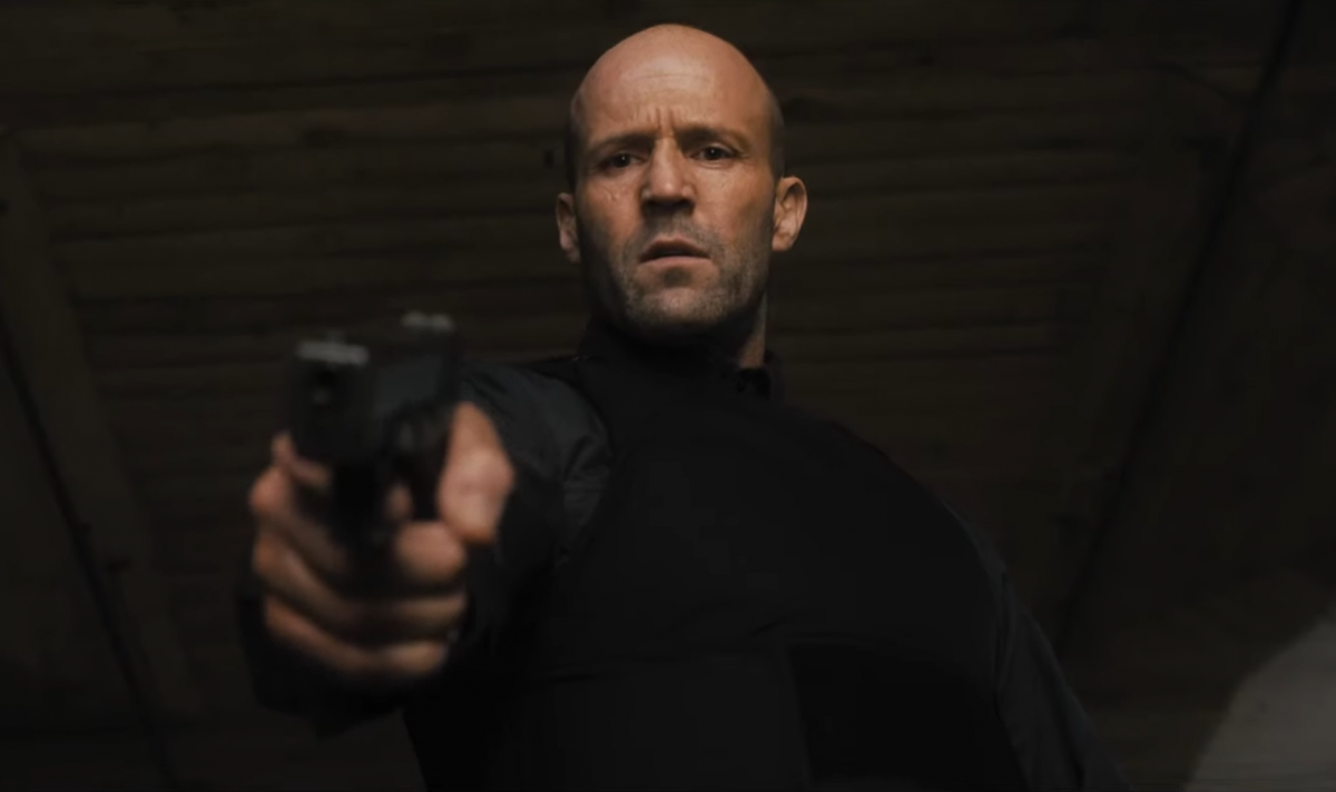 Jason Statham stars in a new red band trailer for Guy Ritchie's Wrath of Man