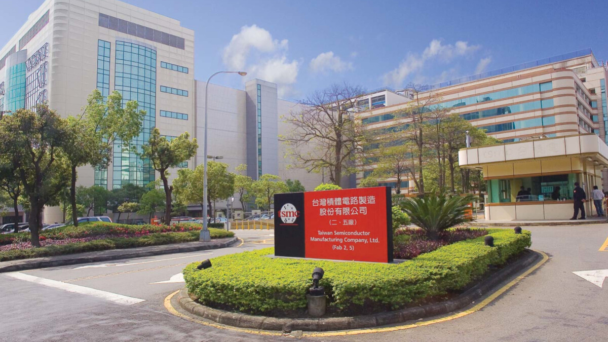 Will China move to Taiwan to dominate the global chip market?