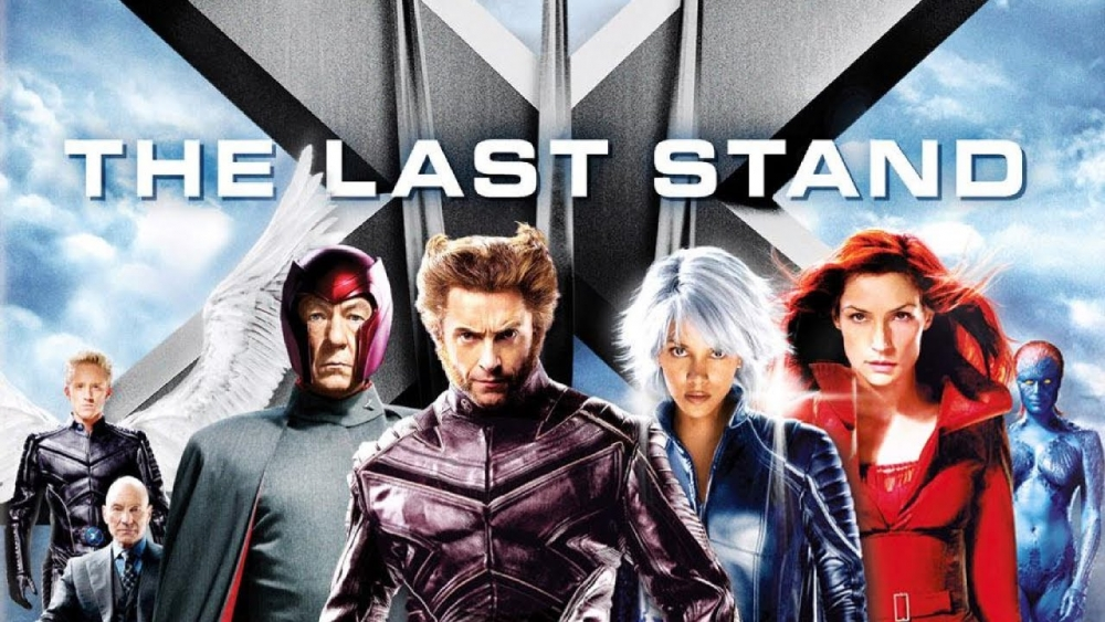 X-Men: The last department turns 15 years old