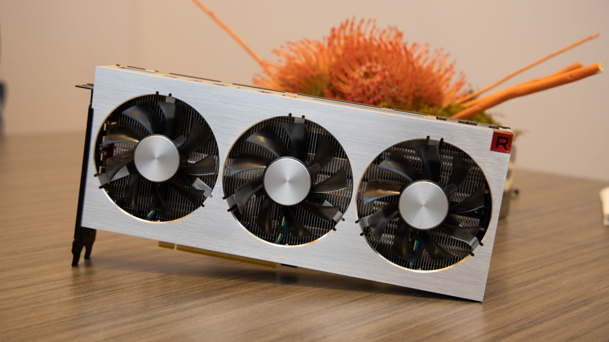 AMD Graphics Cards: The Best AMD Graphics Cards You Can Buy Today