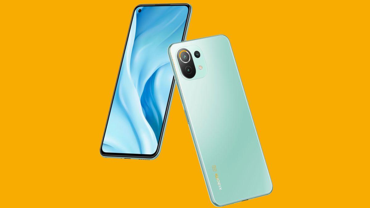 Xiaomi Mi 11 Lite 5G release date, price, news, leaks and rumors