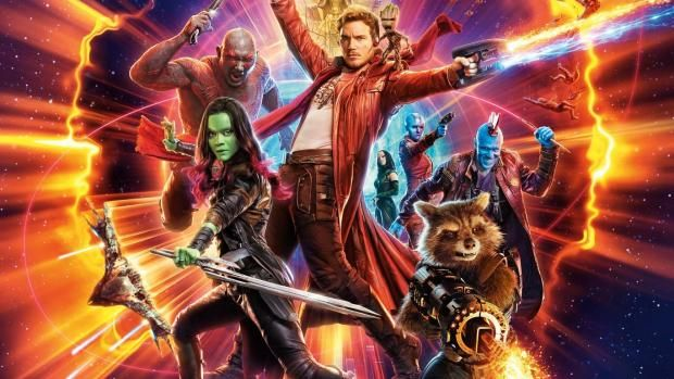Guardians 3 may be James Gunn's last Marvel film - here's why