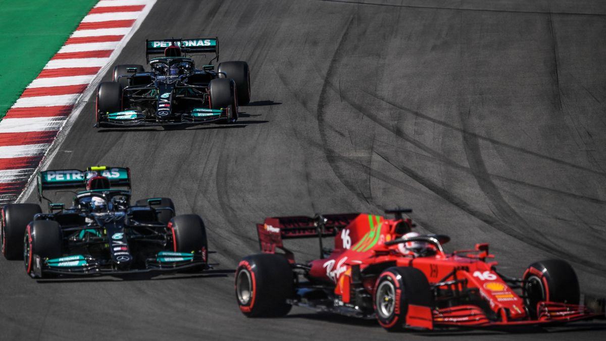 F1 Portugal live streaming: how to watch the Portuguese Grand Prix 2021 online from anywhere today