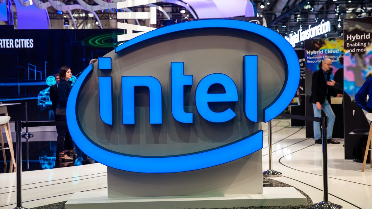 Intel is investing billions in a U.S. plant