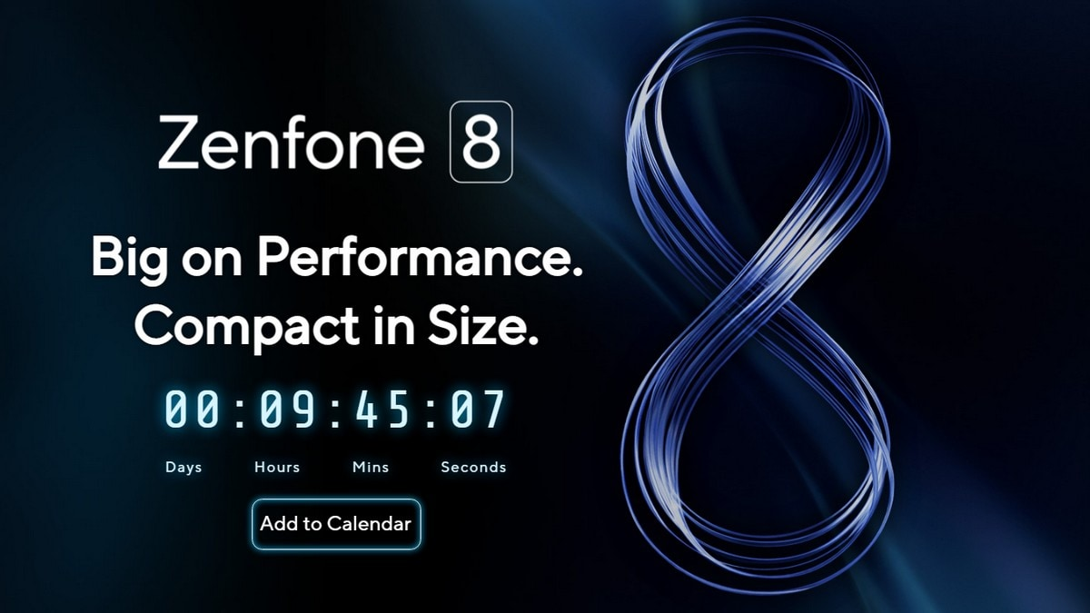 Asus ZenFone 8 series launched today worldwide: live stream viewing, expected price, specifications