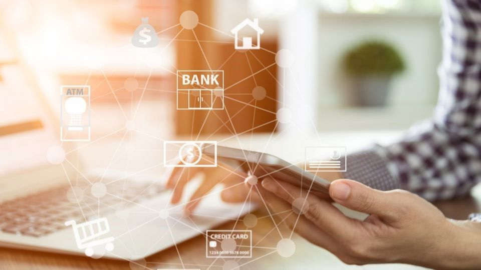 European banks are taking over the dominant position of US online payments