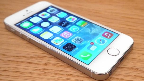 Older iPhones can now download the new iOS update