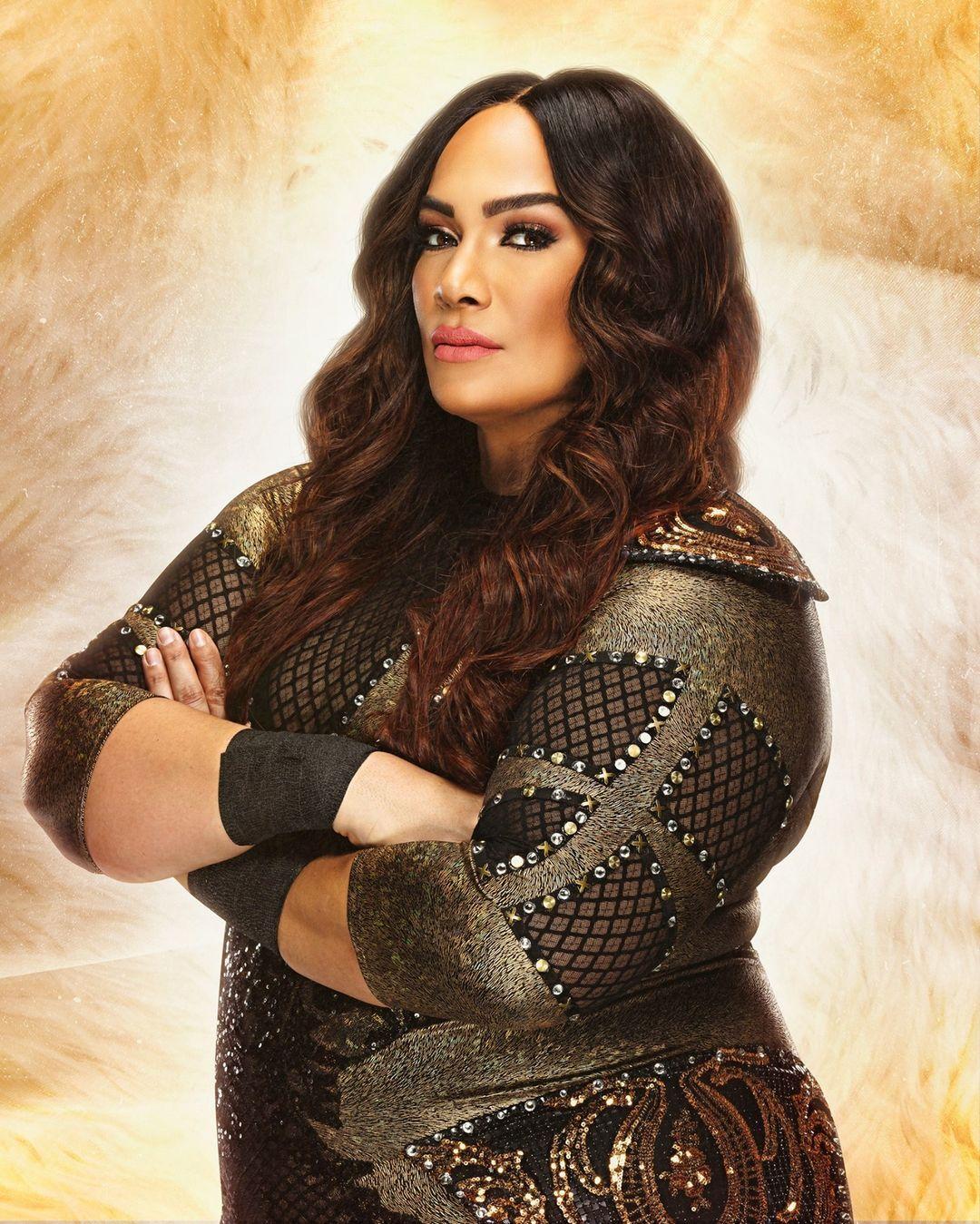 WWE Women 🌸, Happy Birthday to Nia Jax !!!  🎂🎈