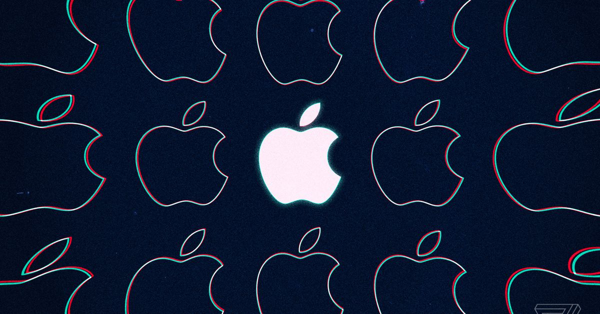 Apple employees are urging the company to support the Palestinians in its internal letter
