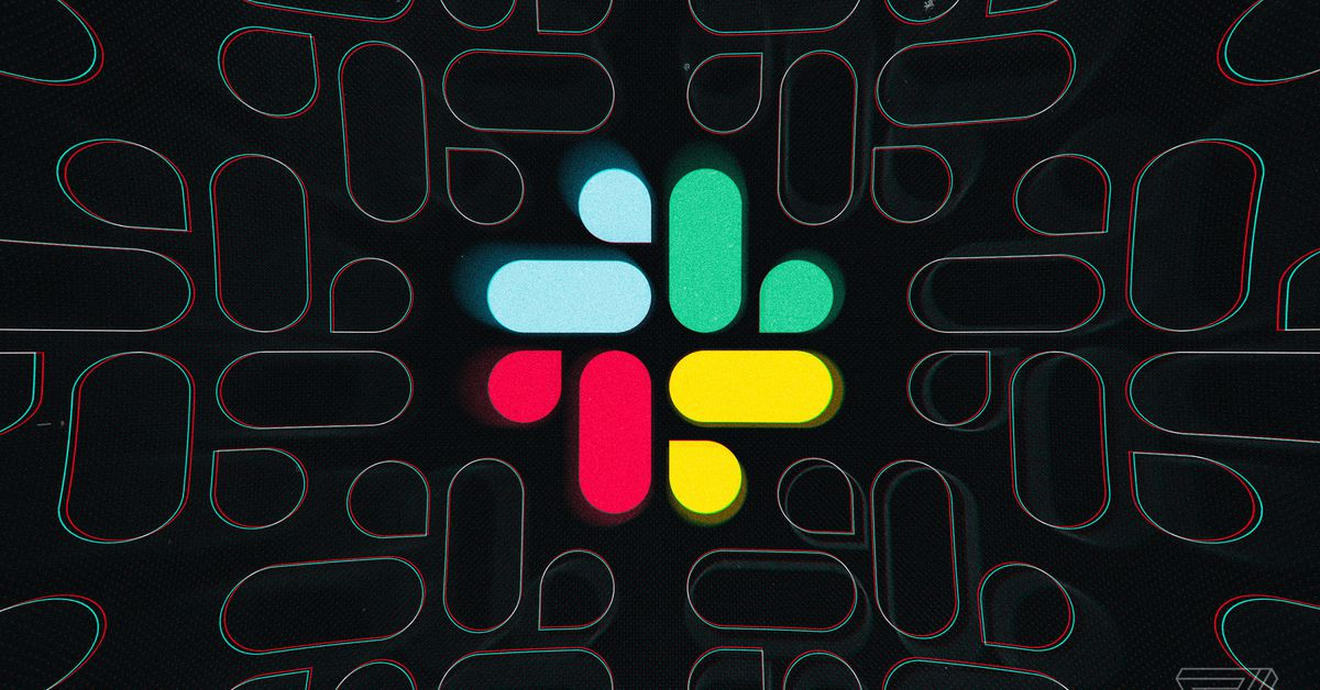 Slack has problems, it's not just you