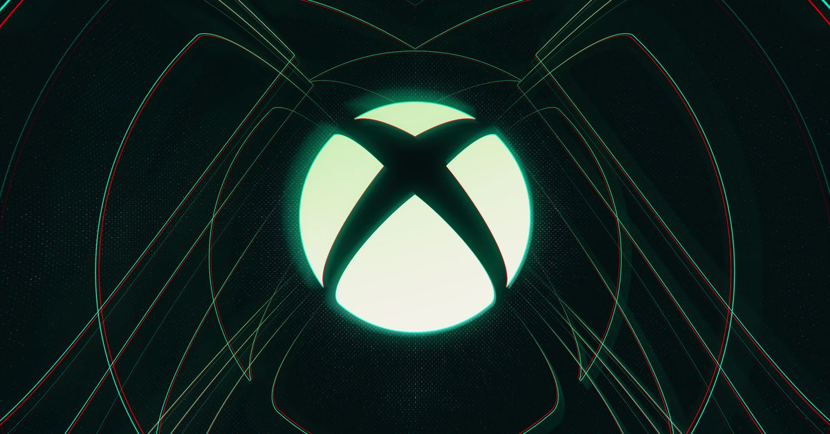 Microsoft's new Xbox night mode dims the screen, controller, and power button