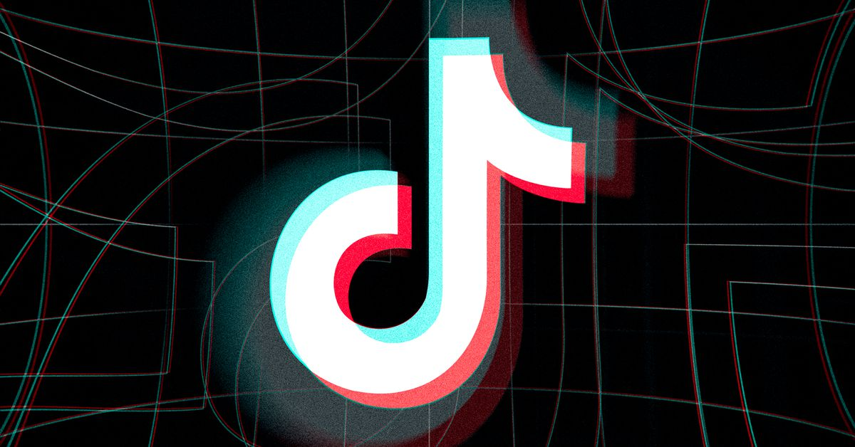 TikTok changes the text-to-speech voice after a voice actor challenge