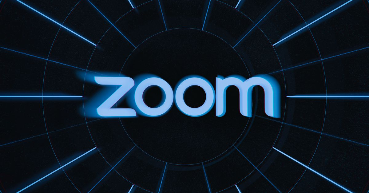 Zoom Events tries to create a personal conference experience