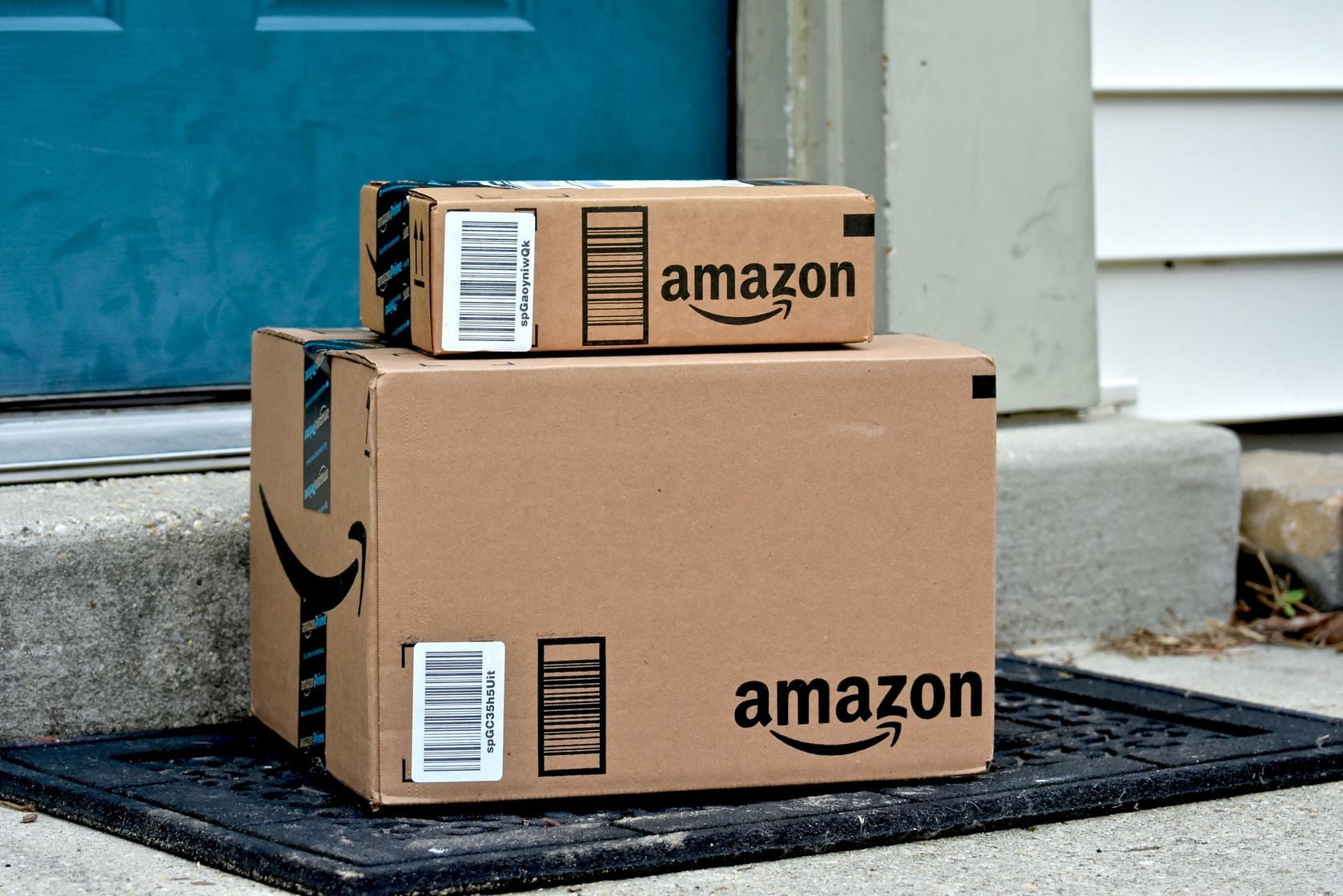 Amazon will block billions of counterfeit products by 2020