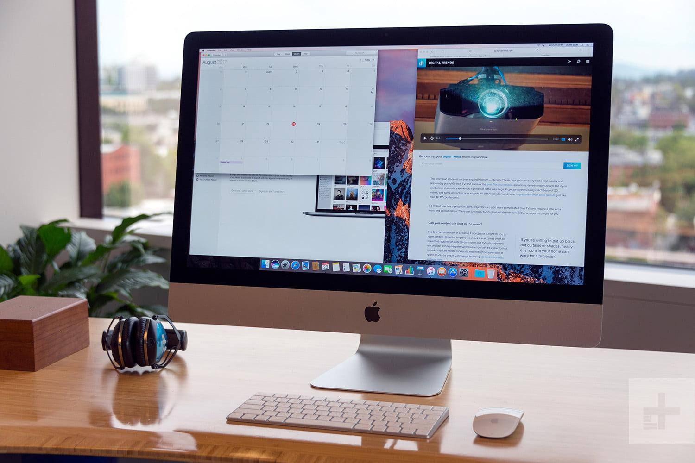 iMac vs. iMac Pro    Digital trends