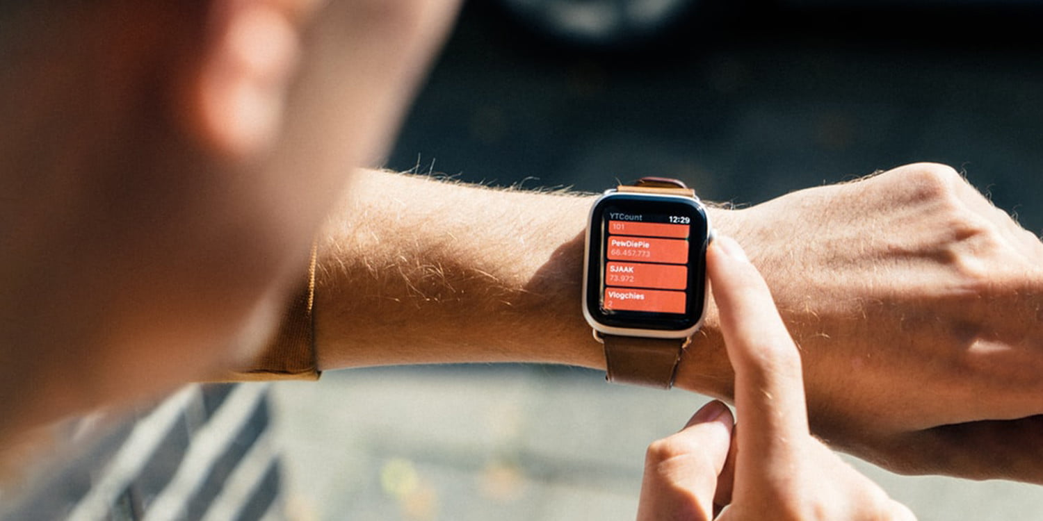 The best low cost Apple Watch deals in May 2021