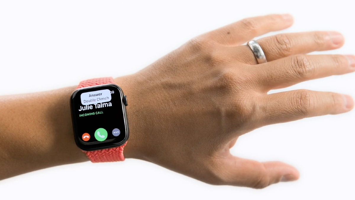 Apple Announces AssistiveTouch for Apple Watch, iPad Eye Tracking Features, Among Other Ease-of-Use Updates