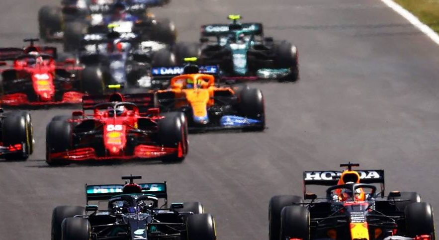 F1 TV on Chromecast: How to get it and start watching now